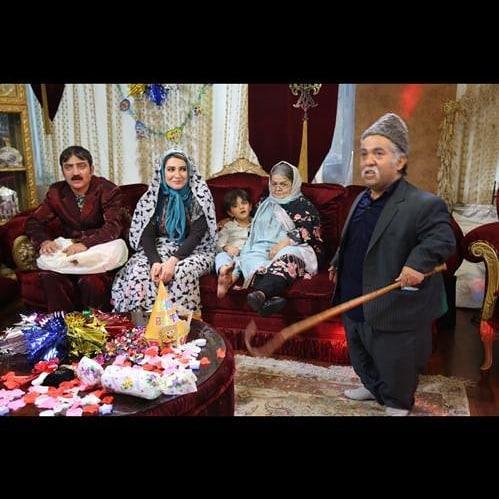 photo 2019 10 06 20 20 58 - دانلود مجموعه طنز ترکی شیرین چای (قسمت دوم)