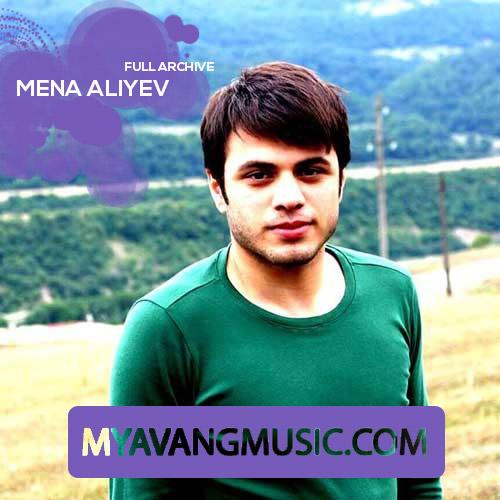 3wxtehwd - دانلود فول آلبوم منا علی اف ( Mena Aliyev )