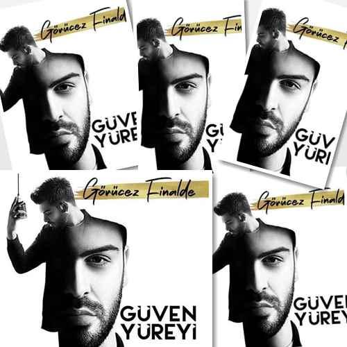 Guven Yureyi Gorucez Finalde - دانلود آهنگ آذری جدید گوون یوریی بنام گورسس فینالدی