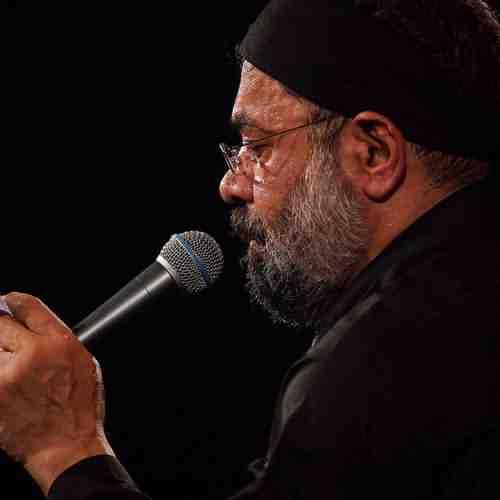 دانلود نوحه جدید محمود کریمی بنام  همین که نعرهى لشکر بدل به هلهله شد