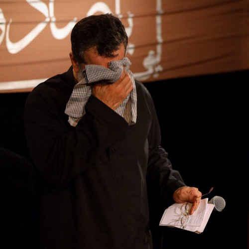 دانلود نوحه جدید محمود کریمی بنام  وای شهید بی سر اومد