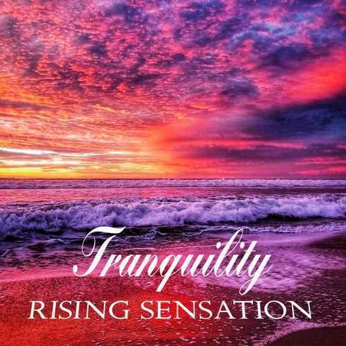 دانلود آهنگ جدید آرامش بنام رایزینگ سنسیشن