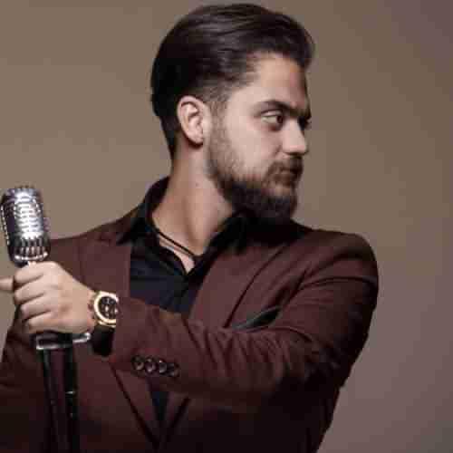 دانلود آهنگ جدید علی خدابنده بنام پاییز لعنتی