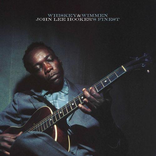 1508038347 - دانلود فول آلبوم جان لی هوکر (John Lee Hooker)