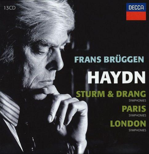 1576859101 - دانلود فول آلبوم Frans Bruggen (Frans Bruggen - Haydn)