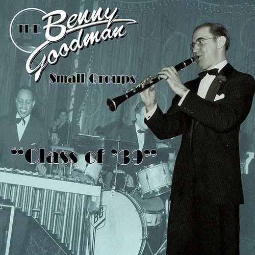 1577090107 - دانلود فول آلبوم بنی گودمن (Benny Goodman)
