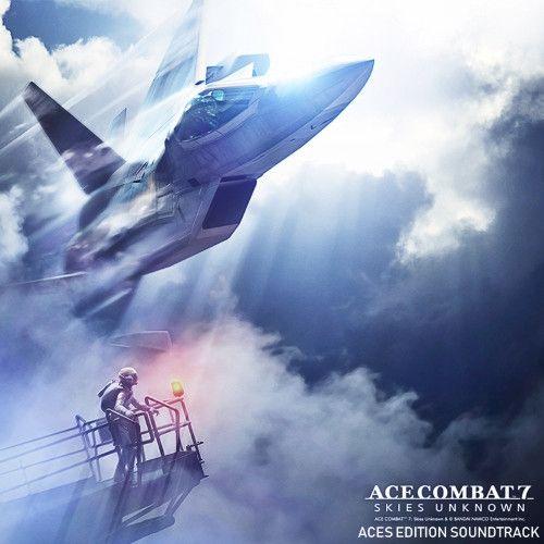 1577091417 - دانلود فول آلبوم متن کامل بازی ایس کمبات (Ace Combat)