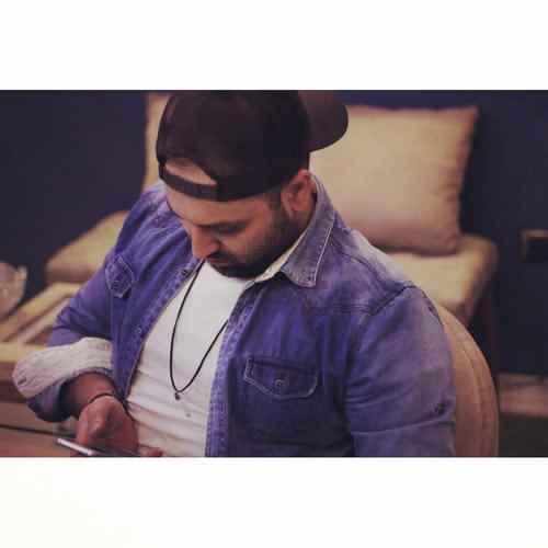 دانلود آهنگ جدید احمد صفایی بنام  آواره