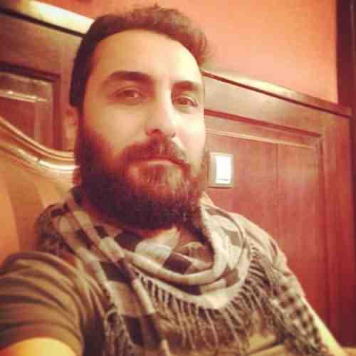 دانلود آهنگ جدید امین حبیبی بنام  دارم میرم