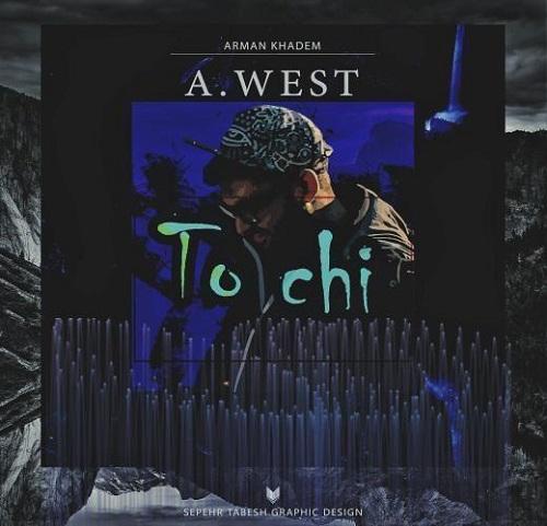 دانلود آهنگ جدید ارمان A.west بنام تو چی