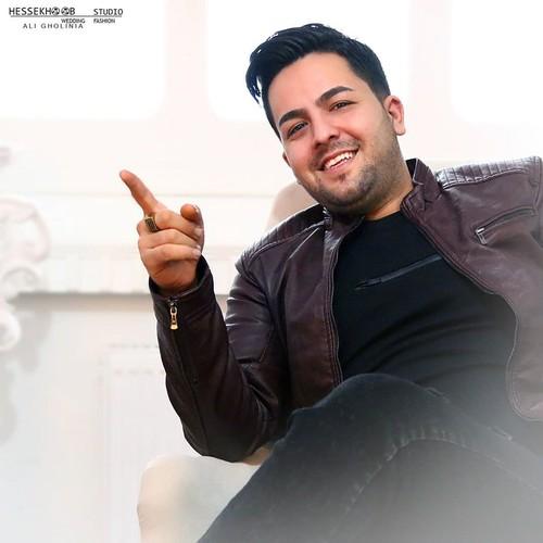 دانلود آهنگ جدید مجید حسینی بنام دلبر تهرونی