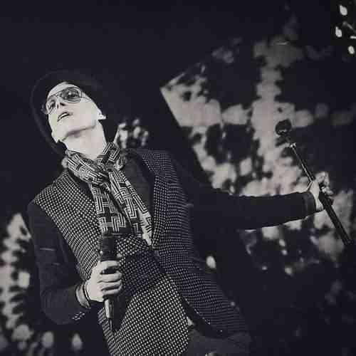 دانلود آهنگ جدید مرتضی پاشایی بنام چشمای من