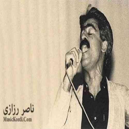 Naser Razazi 7 2 - دانلود آهنگ کردی جدید ناصر رزازی بنام کراس رشی