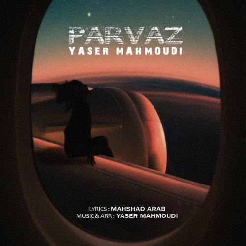 دانلود آهنگ جدید یاسر محمودی بنام پرواز
