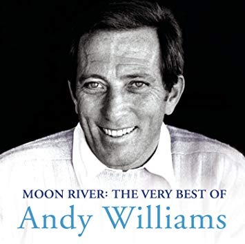 Andy Williams Moon River - دانلود آهنگ جدید اندی ویلیامز  بنام رودخانه ی مهتاب