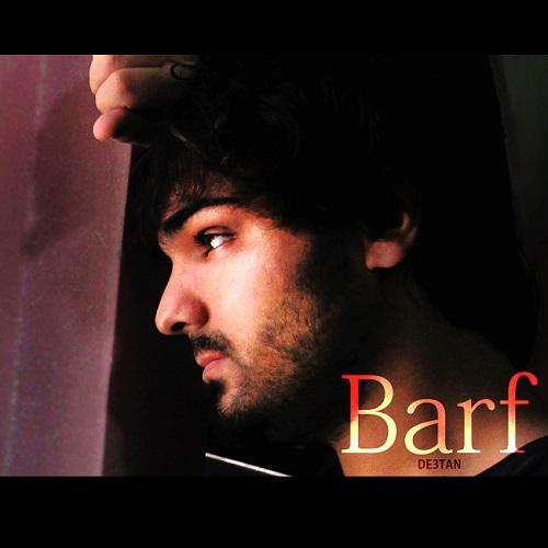 DE3TAN Barf - دانلود آهنگ جدید دستان بنام برف