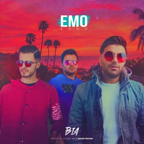 EMO Bia - دانلود آهنگ جدید امو بند بنام بیا