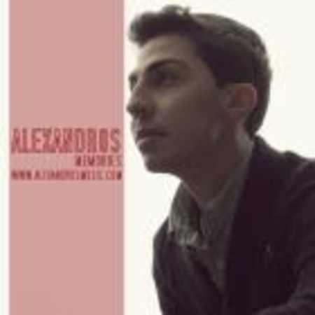 دانلود آهنگ جدید الکساندرس به نام خاطرات