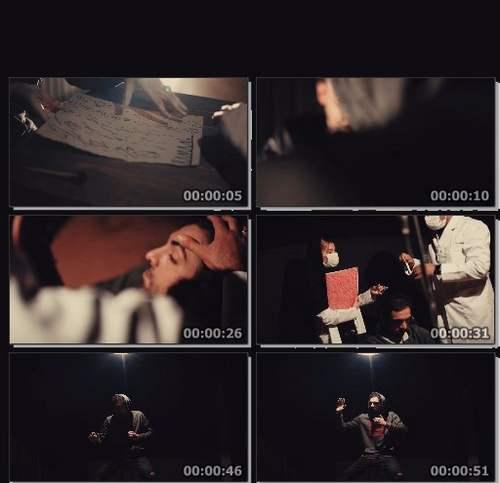 دانلود موزیک ویدیو جدید رامان بنام Takma