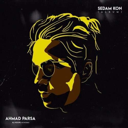 دانلود آلبوم جدید احمد پارسا بنام صدام کن