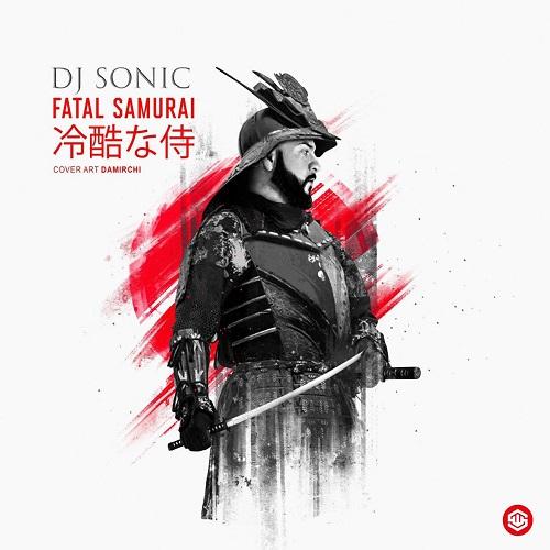 دانلود آهنگ جدید دی جی سونیک به نام Fatal Samurai