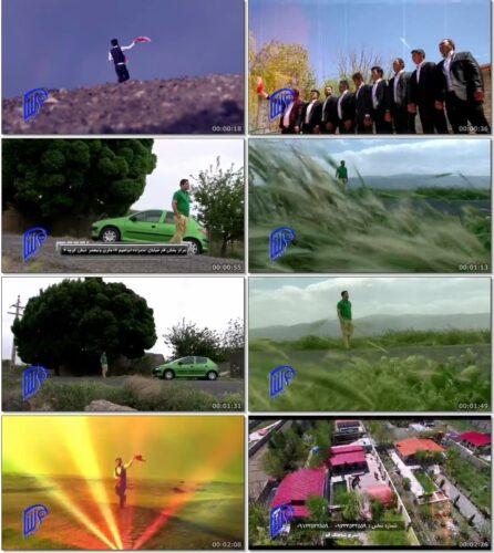 دانلود موزیک ویدیو جدید اکبر غلامی بنام اوخویان