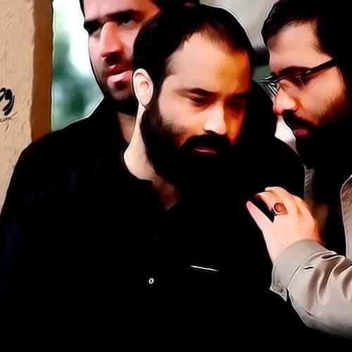 عبدالرضا هلالی و حسین سیب سرخی شب دوم محرم ۱۳۹۹