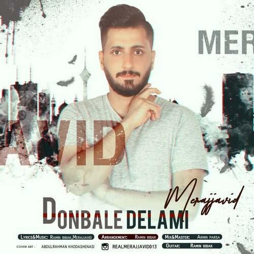 Meraj Javid – Donbale Dellami