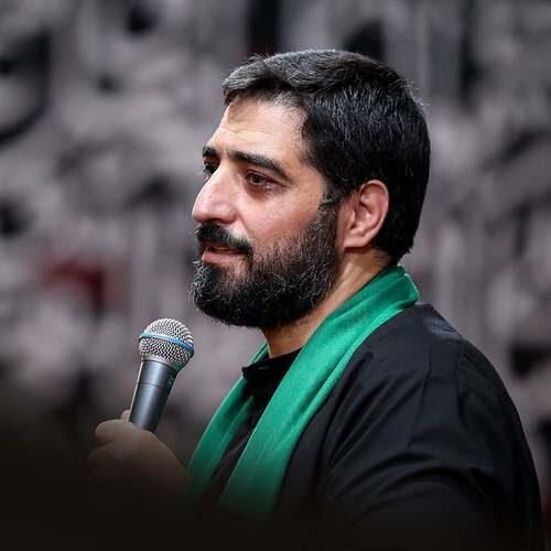 سید مجید بنی فاطمه شب دوم محرم ۱۳۹۹
