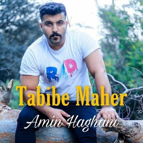دانلود آهنگ جدید امین حقانی به نام طبیب ماهر