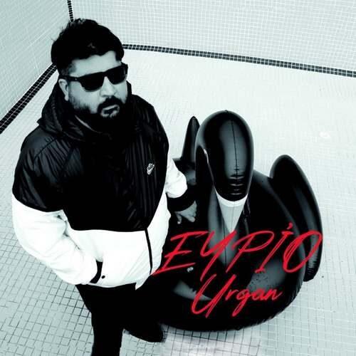 دانلود آلبوم جدید Eypio بنام Urgan