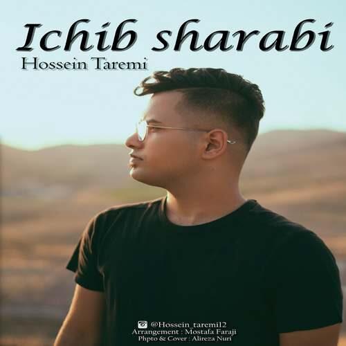 دانلود آهنگ جدید حسین طارمی به نام ایچیب شرابی