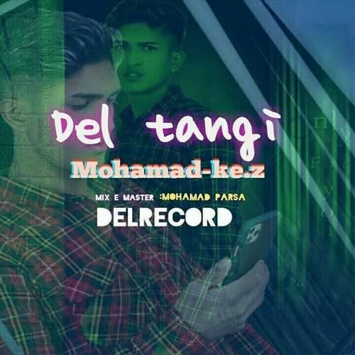 دانلود آهنگ جدید محمد کاظمی به نام دلتنگی