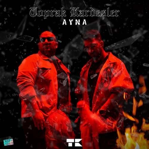 دانلود آلبوم جدید Toprak Kardeşler به نام Ayna