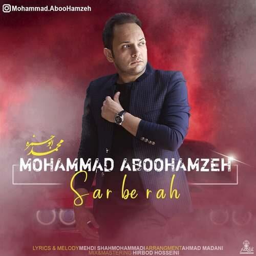 دانلود آهنگ جدید محمد ابوحمزه به نام سر به راه