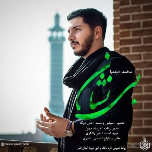 دانلود آهنگ جدید محمد داودنیا به نام بی نشان