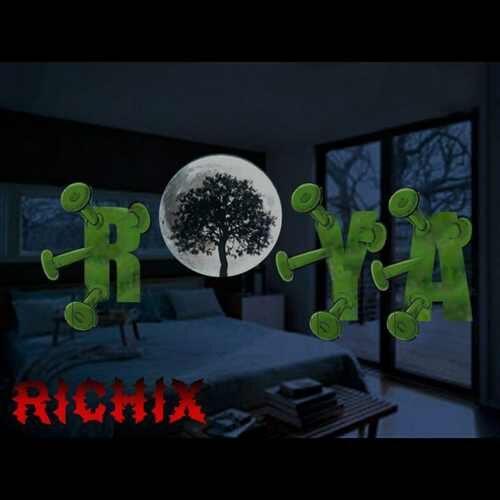 دانلود آهنگ جدید ریچیکس به نام رویا