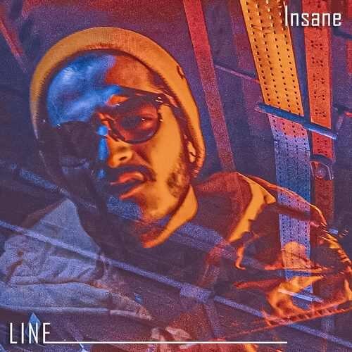 دانلود آهنگ جدید Insane به نام خط