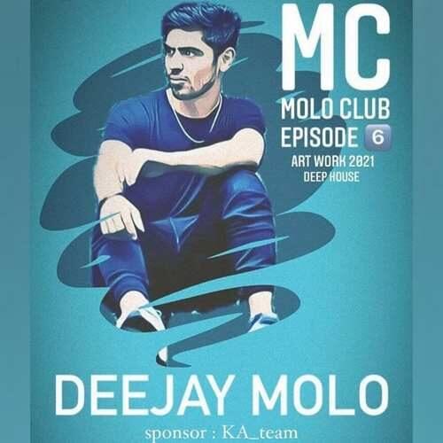 دانلود پادکست جدید دیجی مولو بنام مولو کلاب 06