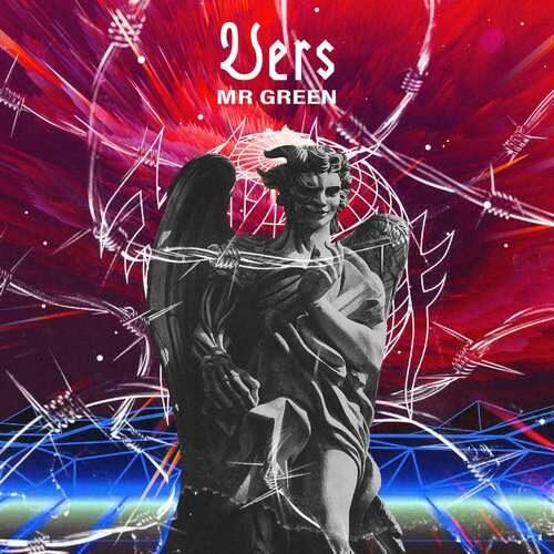 دانلود آهنگ جدید مستر گرین به نام ورس
