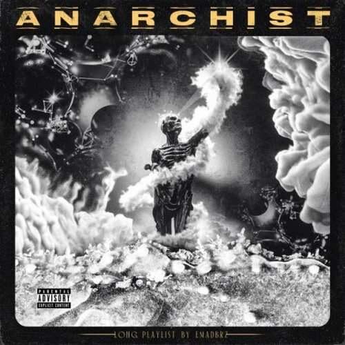 دانلود آلبوم جدید عماد بى آر زد به نام آنارشیست