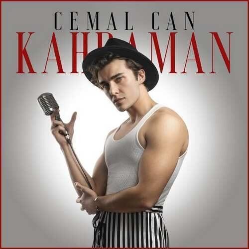 دانلود آهنگ جدید Cemal Can به نام Kahraman