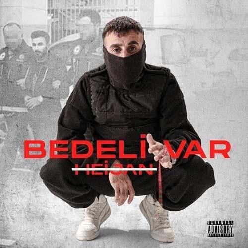 دانلود آلبوم جدید Heijan به نام Bedeli Var