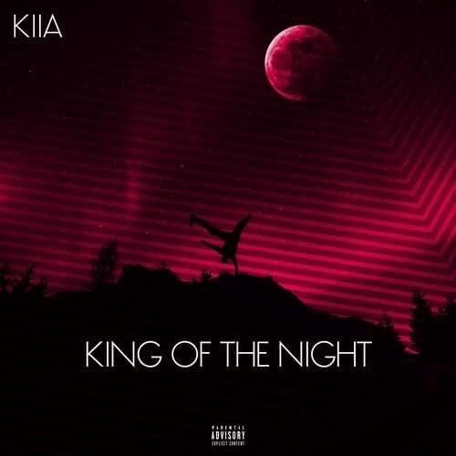 دانلود آهنگ جدید Kiia به نام King Of The Nigh
