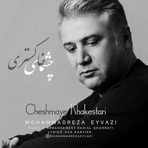 دانلود آهنگ جدید محمدرضا عیوضی به نام چشمای خاکستری