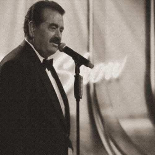 دانلود آهنگ جدید İbrahim Tatlıses به نام Sus Ağlama