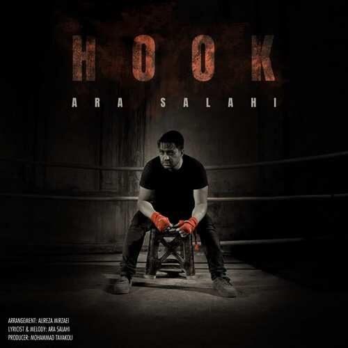 دانلود آهنگ جدید آرا صلاحی به نام هوک