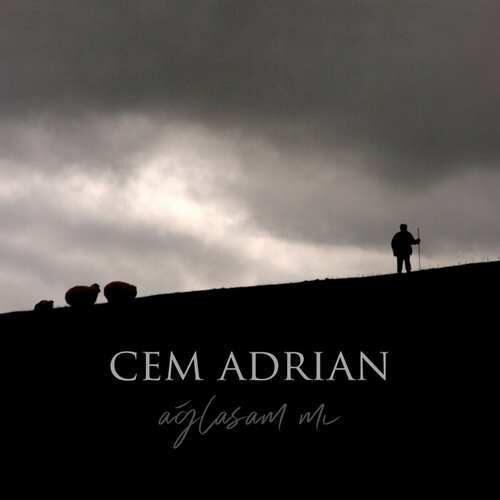 دانلود آهنگ جدید Cem Adrian به نام Ağlasam Mı