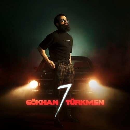 دانلود آلبوم جدید Gökhan Türkmen به نام ۷