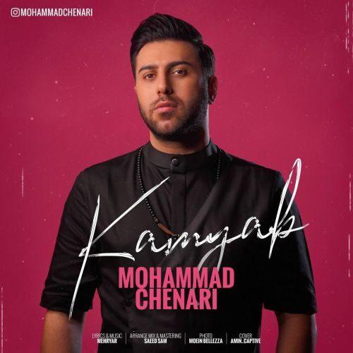 دانلود آهنگ جدید محمد چناری به نام کمیاب